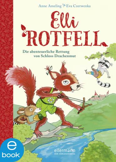 Elli Rotfell, 9783862730223