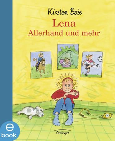 Lena, 9783862740864