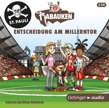 FC St. Pauli Rabauken, 9783837310931