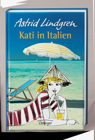 Kati in Italien, 9783789141492