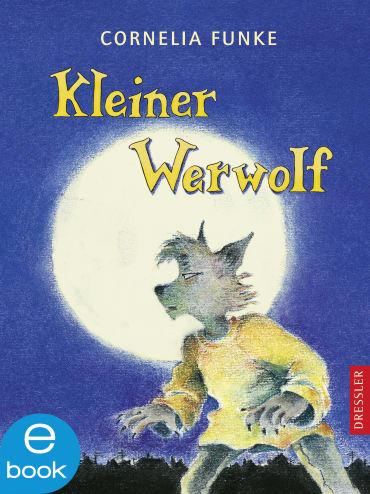 Kleiner Werwolf, 9783862722822