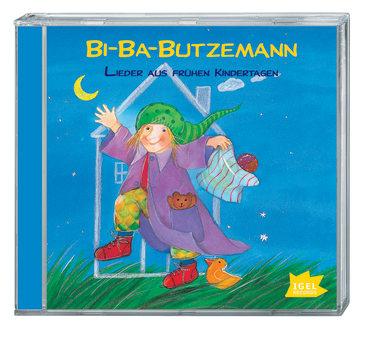 Bi-Ba-Butzemann, 4013077995595