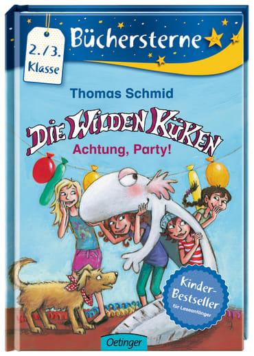 Die Wilden Küken, 9783789107597