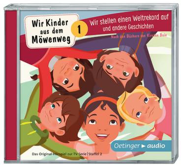 Wir Kinder aus dem Möwenweg 1, 9783837310665