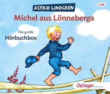 Michel aus Lönneberga, 9783837310436