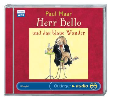 Herr Bello und das blaue Wunder, 9783837310443