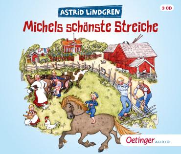 Michels schönste Streiche, 9783837310474