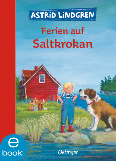 Ferien auf Saltkrokan, 9783862744626