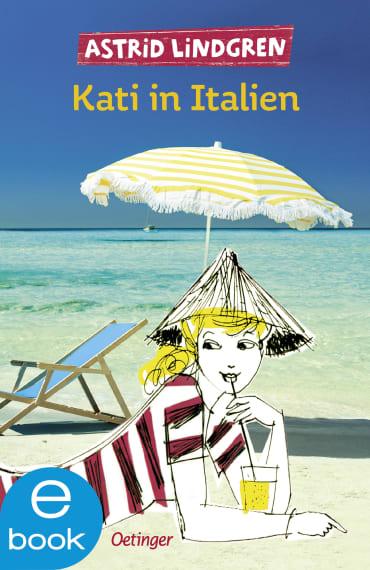 Kati in Italien, 9783862744725