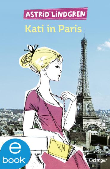 Kati in Paris, 9783862744695