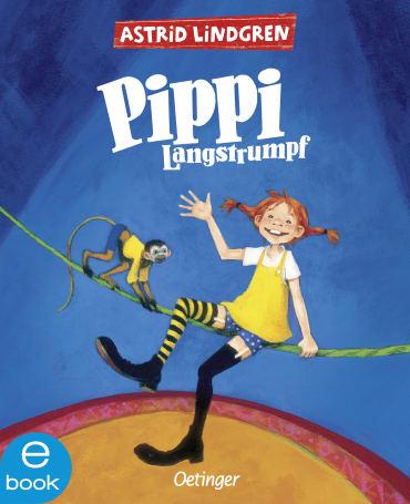 Pippi Langstrumpf, 9783960521136