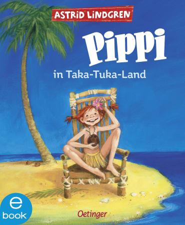Pippi in Taka-Tuka-Land, 9783960521150