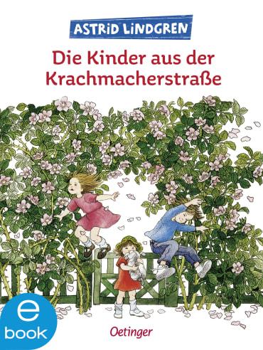 Die Kinder aus der Krachmacherstraße, 9783960521211