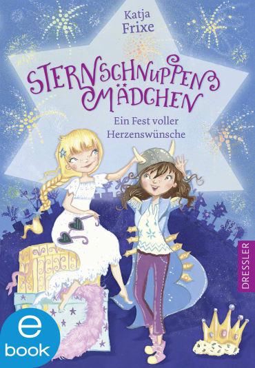 Sternschnuppenmädchen 2, 9783862721153