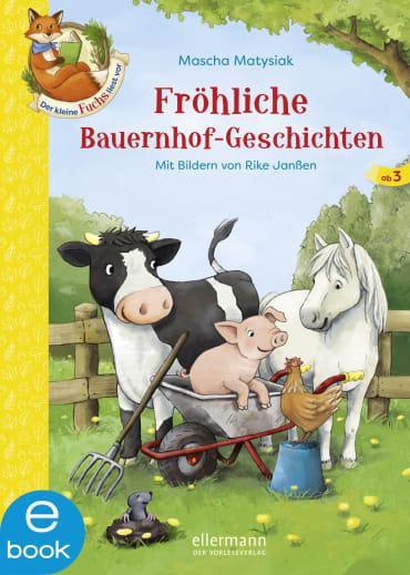 Der kleine Fuchs liest vor, 9783862730612