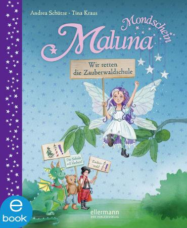 Maluna Mondschein, 9783862730650