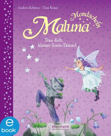 Maluna Mondschein, 9783862730667