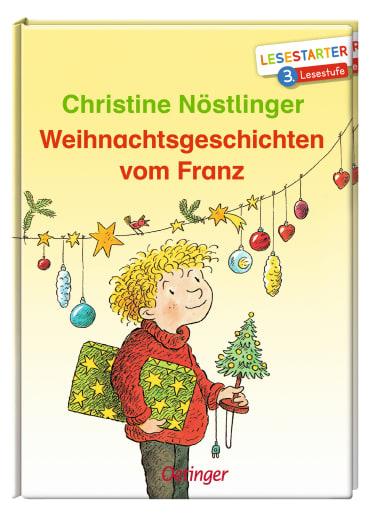 Weihnachtsgeschichten vom Franz, 9783789113888