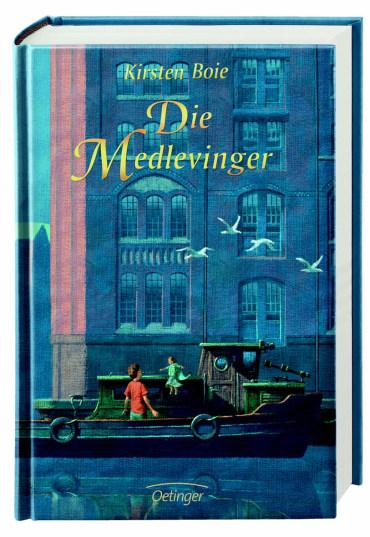 Die Medlevinger, 9783789131554