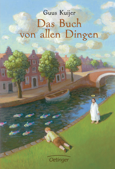 Das Buch von allen Dingen, 9783789140228