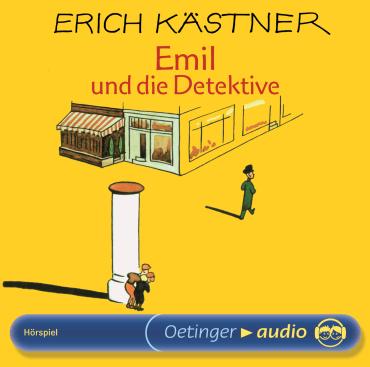 Emil und die Detektive, 9783837301397