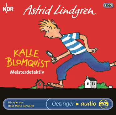 Kalle Blomquist, 9783837301823