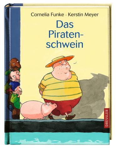 Das Piratenschwein, 9783791504582