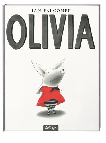 Olivia, 9783789165047