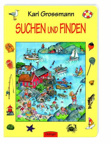 Suchen und Finden, 9783789165634