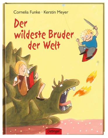 Der wildeste Bruder der Welt, 9783789165078