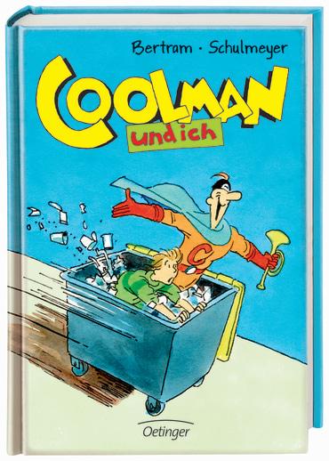 Coolman und ich, 9783789131851