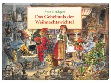 Das Geheimnis der Weihnachtswichtel, 9783770753628