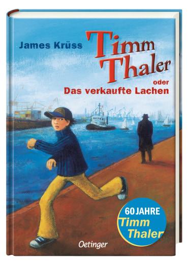Timm Thaler oder Das verkaufte Lachen, 9783789140402