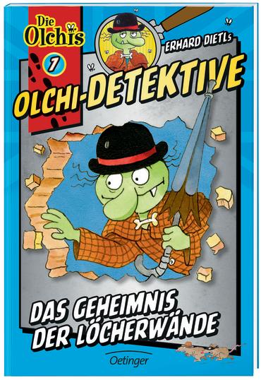 Olchi-Detektive, 9783789133732