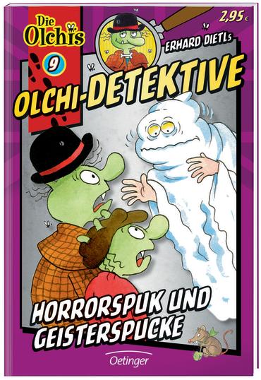 Olchi-Detektive 9, 9783789133756