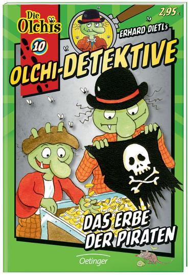 Olchi-Detektive, 9783789133763