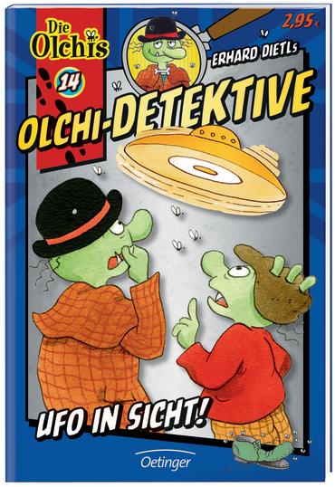 Olchi-Detektive 14, 9783789133800