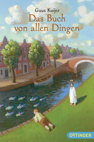 Das Buch von allen Dingen, 9783841500410