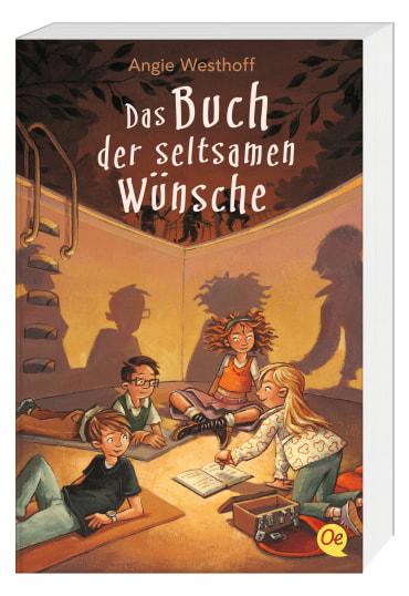 Das Buch der seltsamen Wünsche, 9783841501943