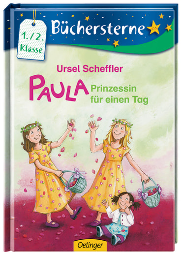 Paula, 9783789123702