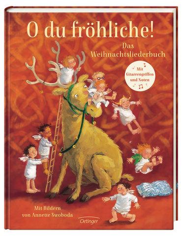 O du fröhliche!, 9783789166051