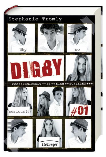 Digby #01, 9783789148095
