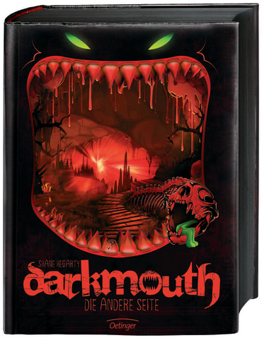 Darkmouth 2, 9783789137266