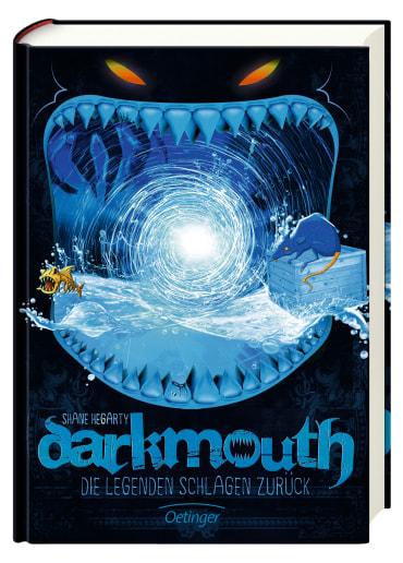 Darkmouth 3, 9783789137273