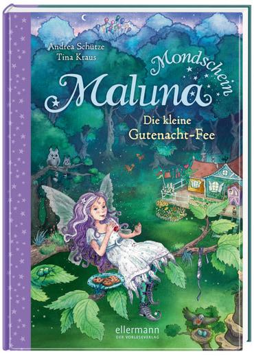Maluna Mondschein, 9783770740208
