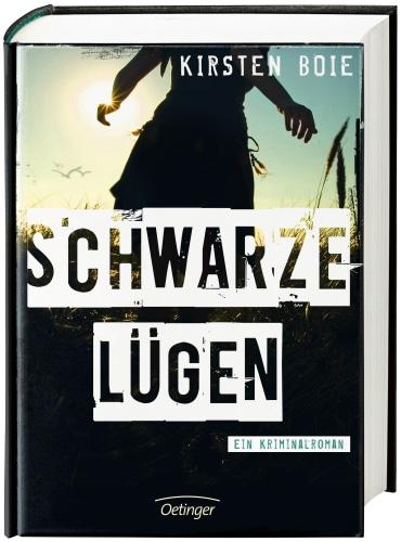 Schwarze Lügen, 9783789120152
