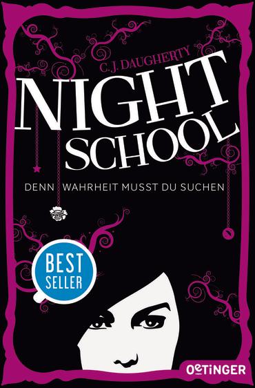 Night School 3, 9783841503237