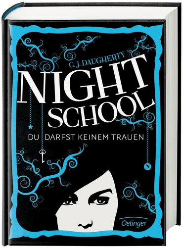 Night School 1, 9783789133268