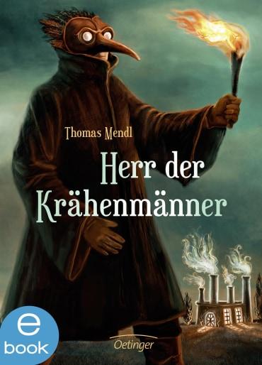 Herr der Krähenmänner, 9783862748853