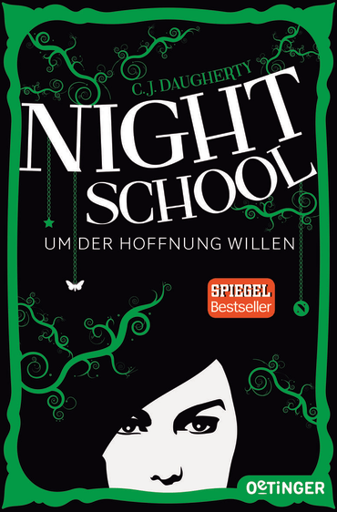 Night School 4, 9783841503244